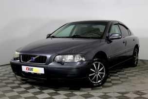 Нижний Новгород S60 2002