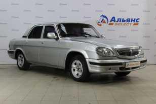 Чебоксары 31105 Волга 2005