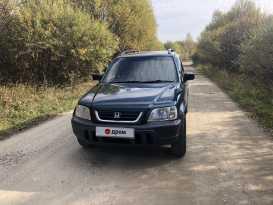 Сковородино CR-V 1996