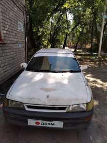 Белогорск Corolla 1979