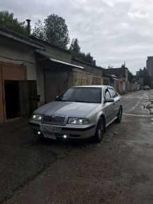 Смоленск Octavia 1999