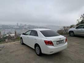 Владивосток Allion 2012