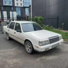Новосибирск Debonair 1989