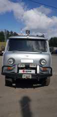 УАЗ Буханка, 2001 год, 650 000 руб.