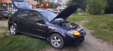 Раменское Lacetti 2005