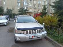 Санкт-Петербург Kluger V 2001
