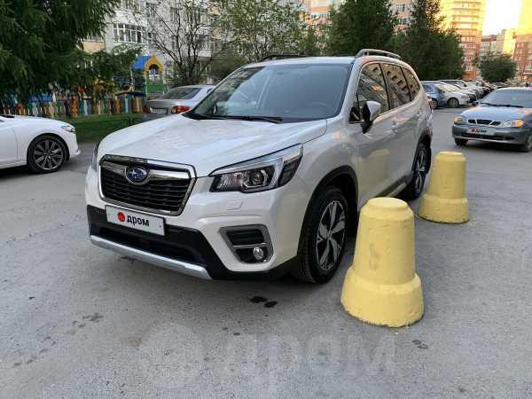 Subaru Forester, 2019 год, 2 500 000 руб.