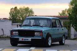 Смоленск 2107 2000