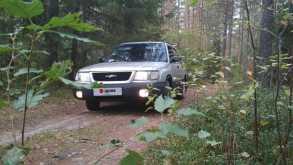 Нижний Новгород Forester 1999
