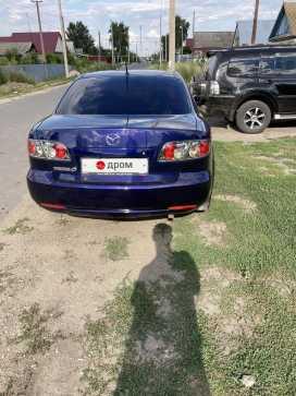 Вольск Mazda6 2006