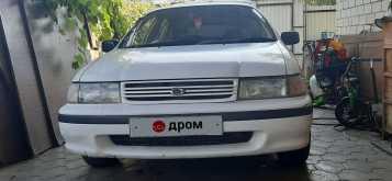 Апшеронск Corsa 1992