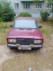 Собинка 2107 2002