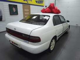 Свободный Toyota Corona 1992