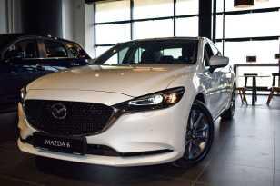 Кемерово Mazda Mazda6 2020