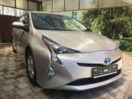 Краснодар Toyota Prius 2016