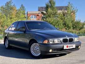 Челябинск BMW 5-Series 2001