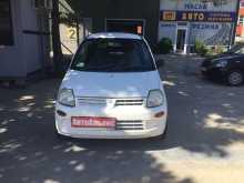 Краснодар Minica 2001