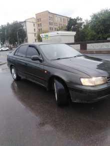Москва Carina 1994