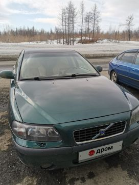 Норильск S60 2003