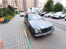 Серпухов E-Class 1996