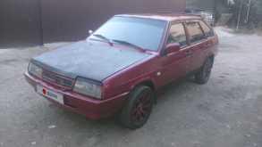 Севастополь 2109 1991