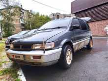 Братск Chariot 1992
