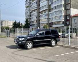 Красноярск Land Cruiser 2006