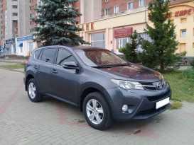 Нижний Новгород RAV4 2013