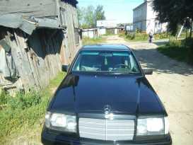 Семёнов Mercedes 1985