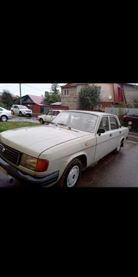 Уфа 3102 Волга 1993
