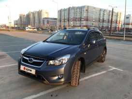 Барнаул Subaru XV 2013
