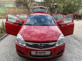 Евпатория Opel Astra 2007