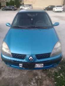 Анапа Clio 2002