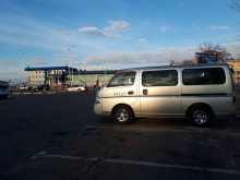 Батайск Caravan 2003