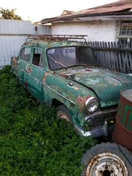 Кашира 407 1960
