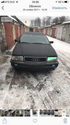 Белоусово V8 1989