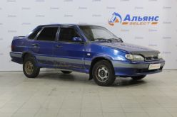 Чебоксары 2115 Самара 2002