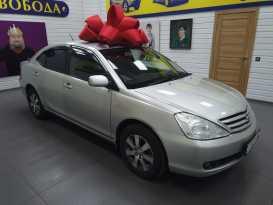 Свободный Toyota Allion 2004