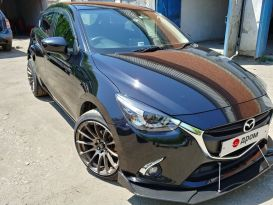 Находка Mazda Demio 2014
