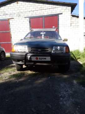 Магнитогорск 2126 Ода 2003