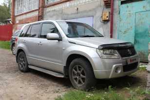 Томск Suzuki Escudo 2008