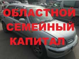 Новосибирск Nissan March 1998
