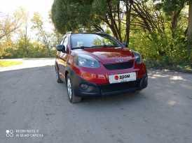 Омск indiS S18D 2012
