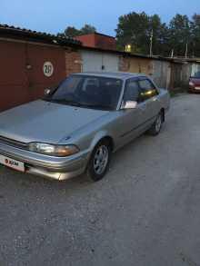 Миасс Carina 1990