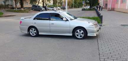 Ивановка Carina 1999