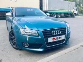 Хабаровск Audi A5 2008