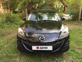 Омск Mazda3 2010