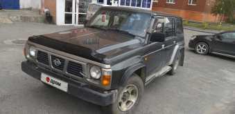 Сургут Patrol 1994