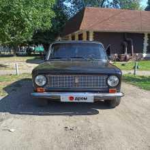 Краснодар 2101 1977