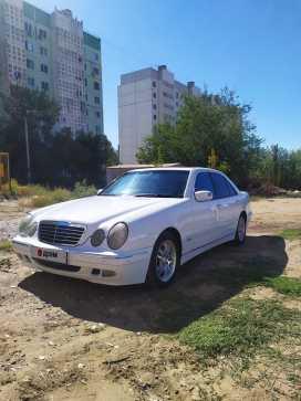 Астрахань E-Class 2001